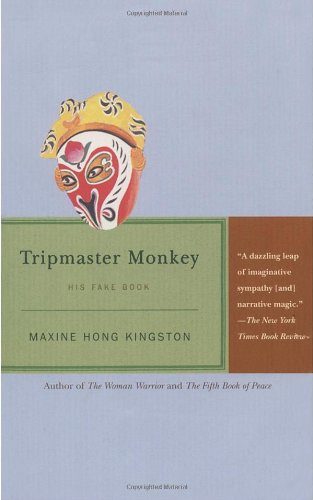 Tripmaster Monkey: His Fake Book (Vintage Inter...