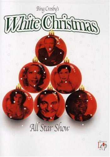 WIHTE CHRISTMAS SHOW