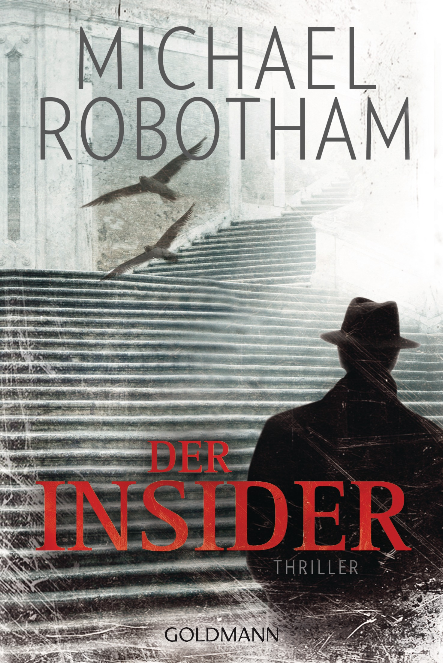 Der Insider - Michael Robotham