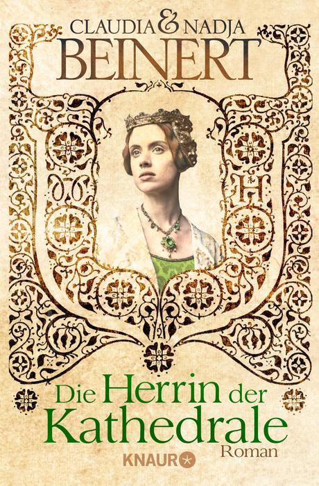 Die Herrin der Kathedrale - Claudia Beinert, Nadja Beinert