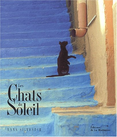 Les chats du soleil - Silvester, Hans