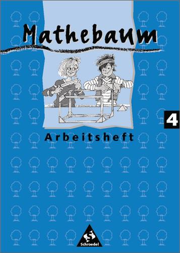 Mathebaum - Mathematik für Grundschulen. Neubea...