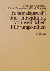 Personalauswahl und -entwicklung von weiblichen...