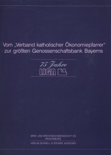 75 Jahre LIGA - Alfons Hierhammer
