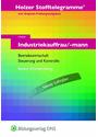 Holzer Stofftelegramme Industriekauffrau/-mann: Baden-Württemberg, Betriebswirtschaft Steuerung und Kontrolle - Volker Holzer [Broschiert, 4. Auflage 2010]