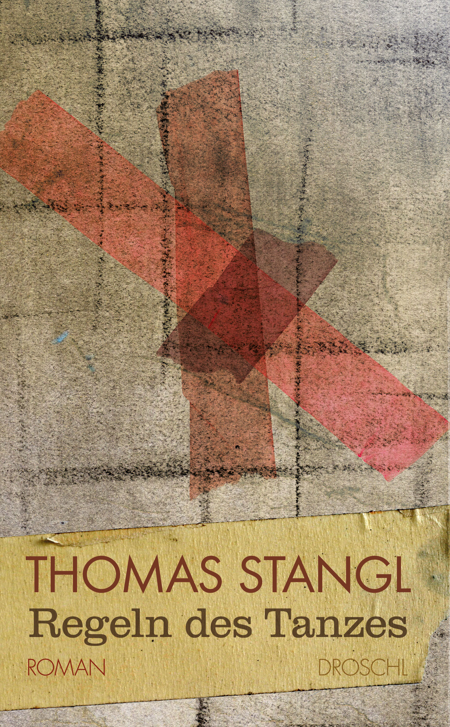 Regeln des Tanzes - Thomas Stangl