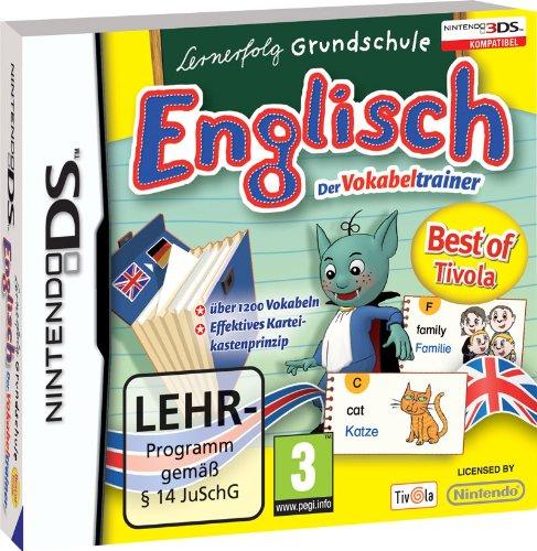 Best of Tivola: Lernerfolg Grundschule Englisch...