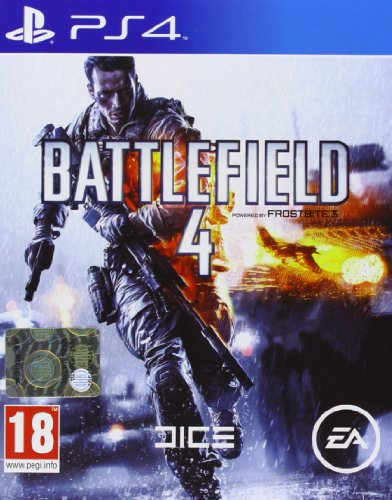 Battlefield 4 [Internationale Version]