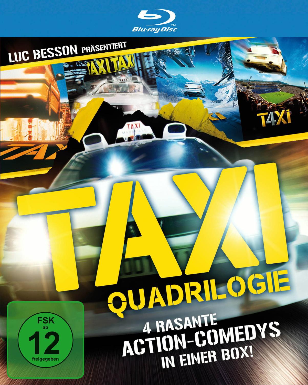 Taxi: 1-4 Box