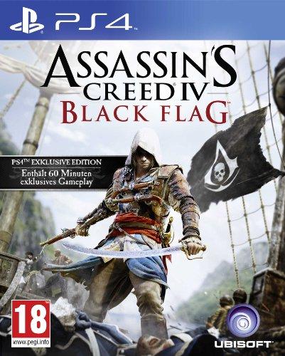 Assassin´s Creed IV: Black Flag [AT Import]
