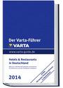 Varta-Führer Deutschland 2014
