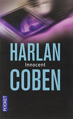 Innocent - Coben, Harlan
