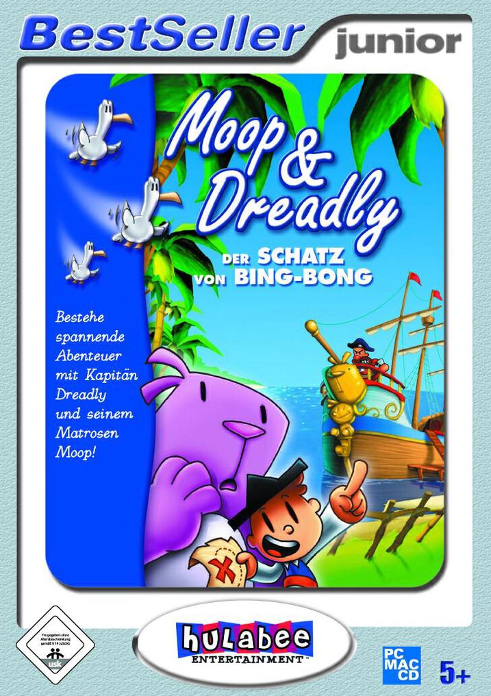 Moop & Dreadly: Der Schatz von Bing-Bong [Bests...