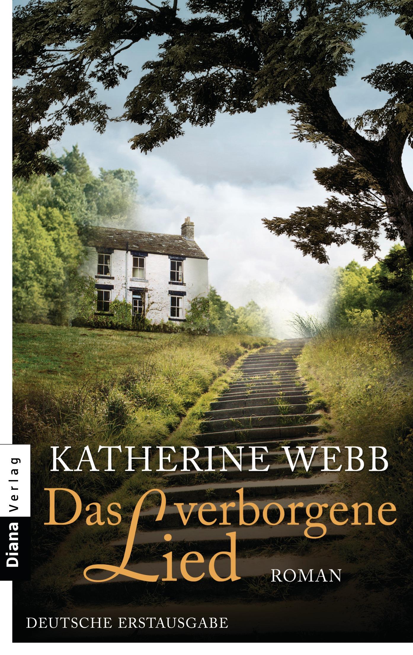 Das verborgene Lied - Katherine Webb