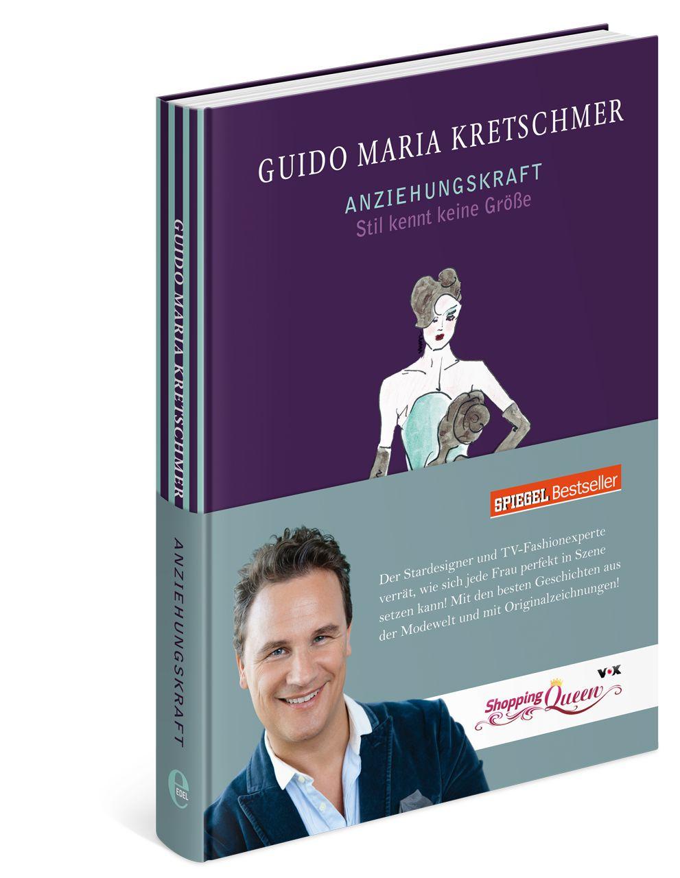 Anziehungskraft: Stil kennt keine Größe - Guido Maria Kretschmer