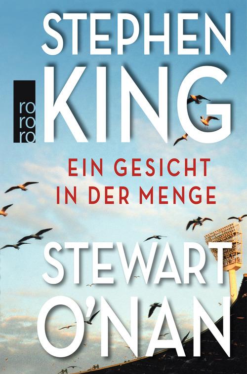 Ein Gesicht in der Menge - Stephen King