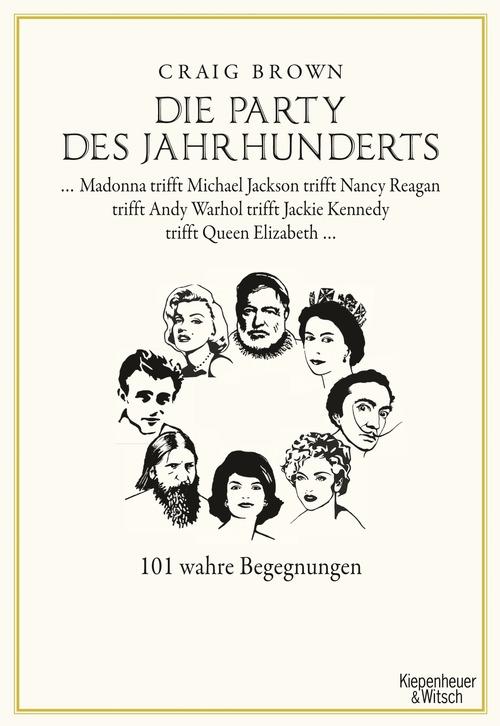 Die Party des Jahrhunderts: 101 wahre Begegnung...