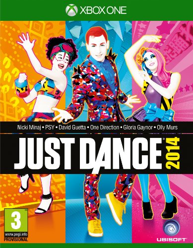 Just Dance 2014 [Internationale Version]