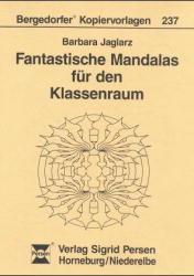 Fantastische Mandalas für den Klassenraum - Jag...