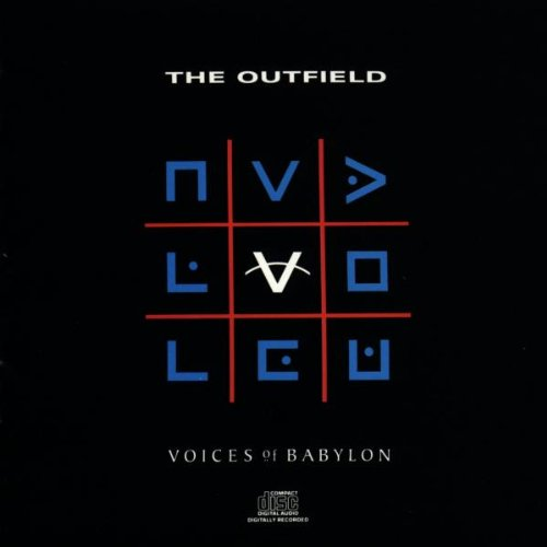 Outfield - Voices of Babylon