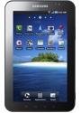 """Samsung Galaxy Tab 7"""" 16GB [Wi-Fi] schwarz"""