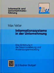 Informationssysteme in der Unternehmung: Eine E...