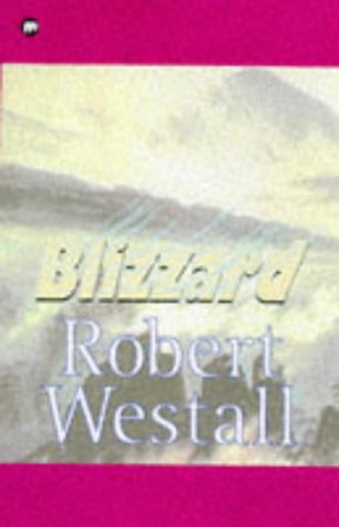 Blizzard (Contents) - Westall, Robert