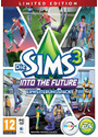 Die Sims 3: Into the Future [Limited Edition, Add-On, Internationale Version]