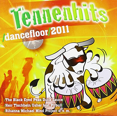 Diverse Pop - Tennenhits-Dancefloor 2011