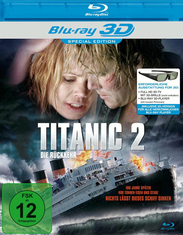Titanic 2 - Die Rückkehr [3D]