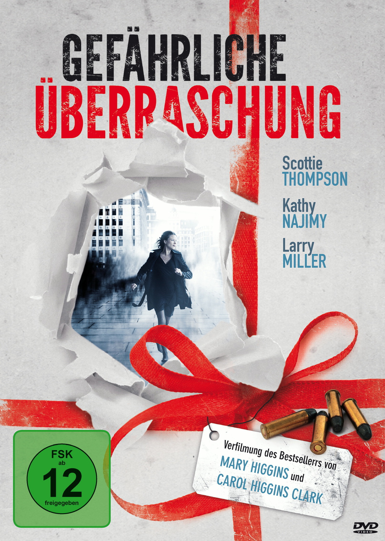 """Gefährliche Überraschung """"Christmas Edition..."""