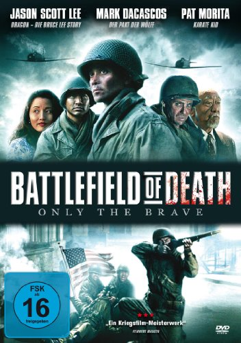 Battlefield Of Death