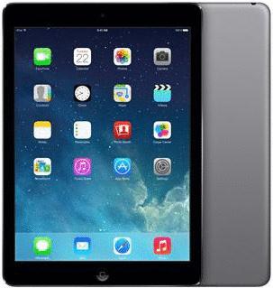 Apple iPad mini 2 7,9 128GB [Wi-Fi] spacegrau