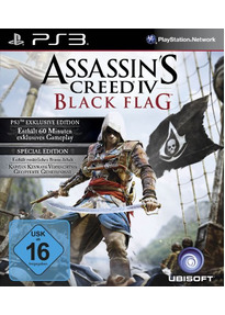 Assassin's Creed IV: Black Flag [Special Edition]
