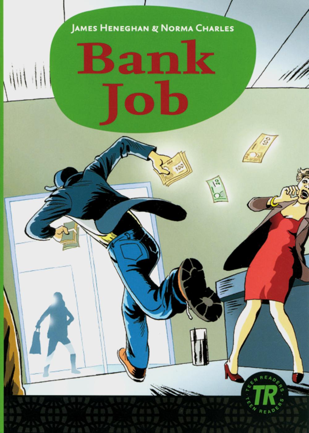 Bank Job: Buch A2 - Heneghan, James