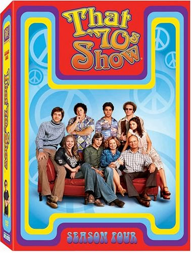 That ´70s Show - Season Four