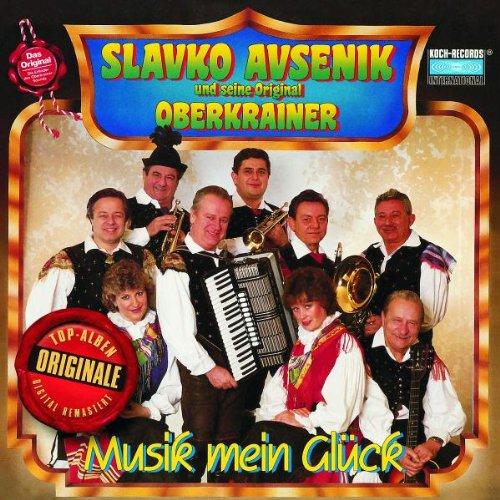Avsenik,Slavko und Seine Original Oberkrainer -...