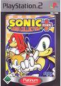 Sonic Mega Collection Plus [Platinum]