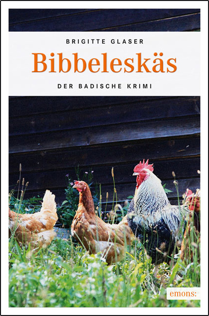 Bibbeleskäs - Brigitte Glaser