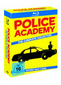 Police Academy Collection [7 Discs]