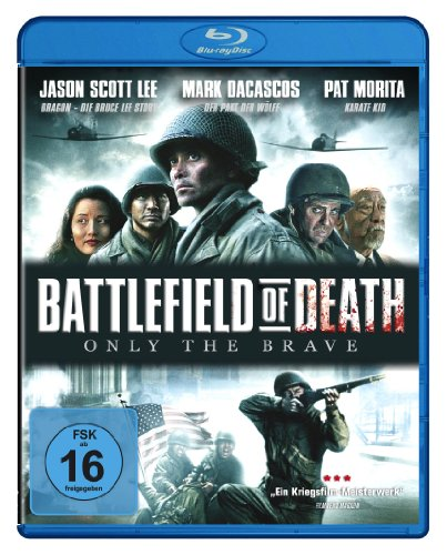 Battlefield of Death