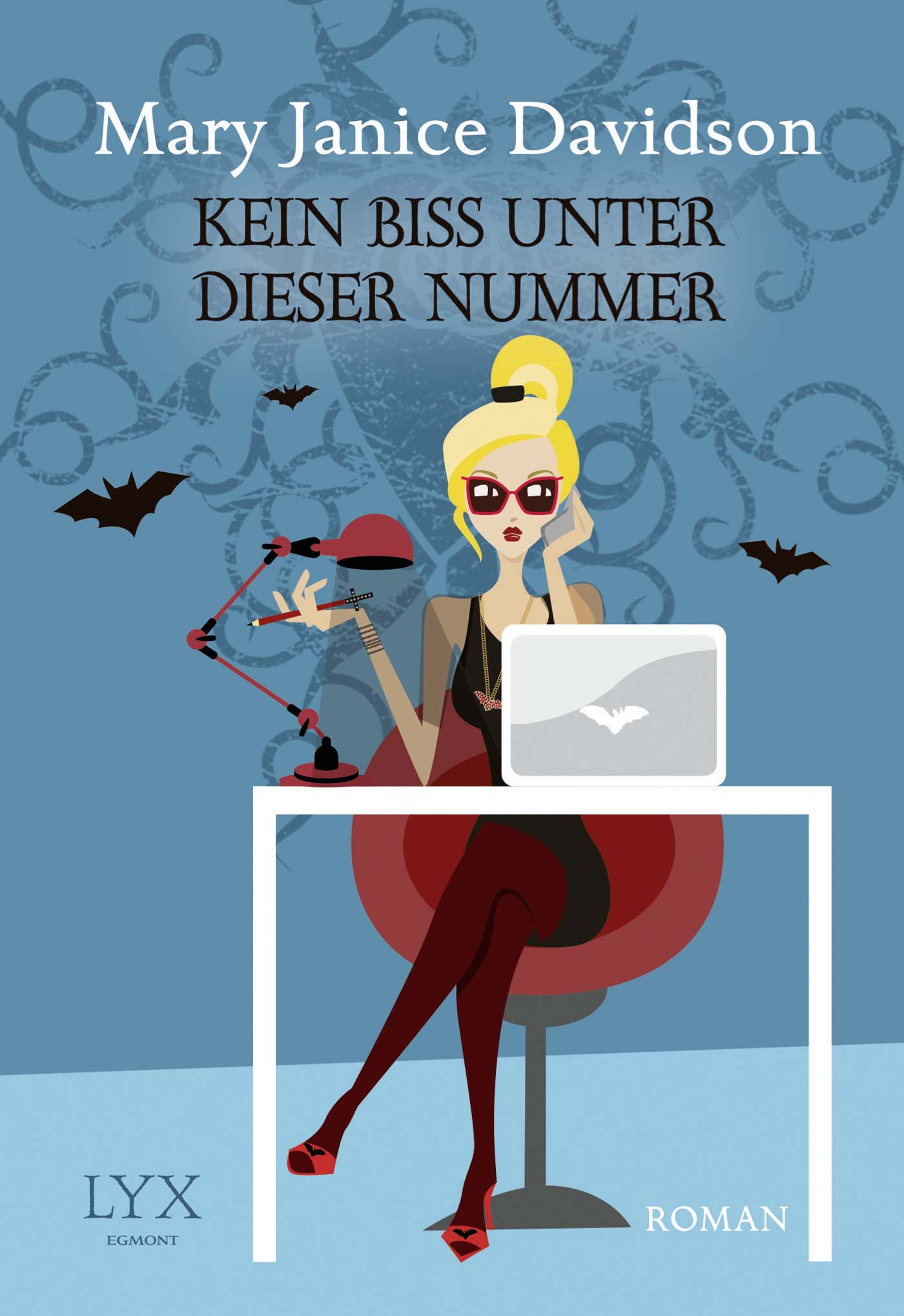 Betsy Taylor Roman - Band 12: Kein Biss unter dieser Nummer - Mary Janice Davidson