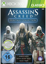 Assassin's Creed [Classics, Heritage Collection]