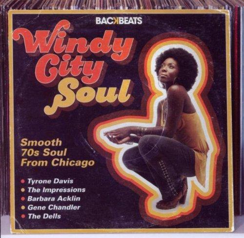 Various - Windy City Soul