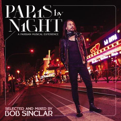 Sinclar,Bob - Paris By Night (a Parisian Musica...