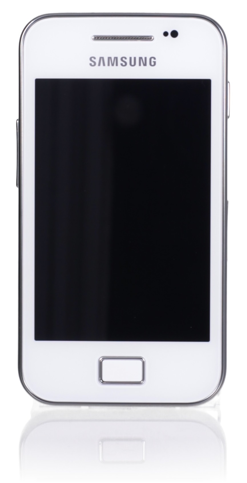 Samsung S5830i Galaxy Ace 150MB pure white