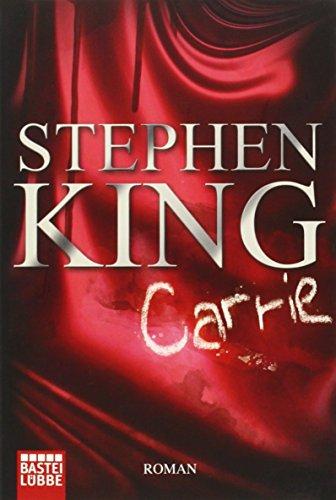 Carrie - Stephen King [Taschenbuch]