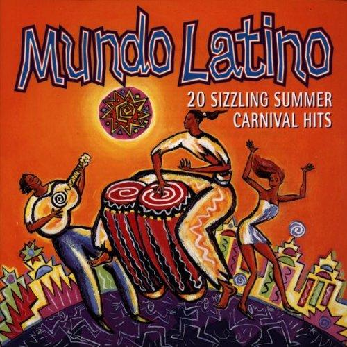 Various - Mundo Latino