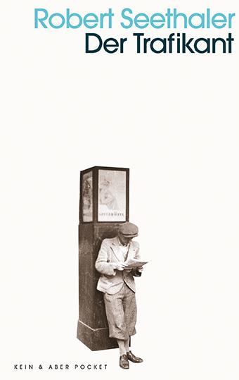 Der Trafikant: Kein & Aber Pocket - Robert Seethaler