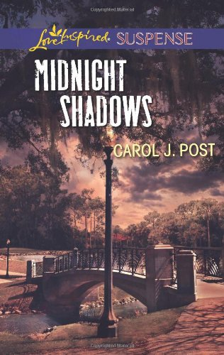 Midnight Shadows (Love Inspired Suspense) - Pos...